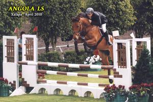 Andalucia LSAngola LS