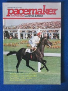 Pacemaker Magazine - April 1979 - Ile De Bourbon and John Reid Cover