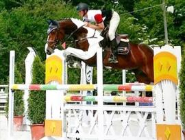 McJonnasSolaris Buenno Jumping