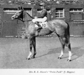 Petite Path