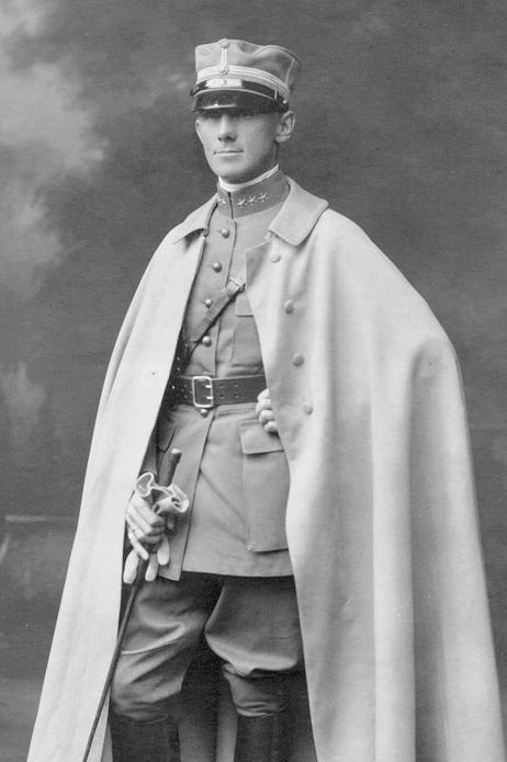 Ernst Hallberg