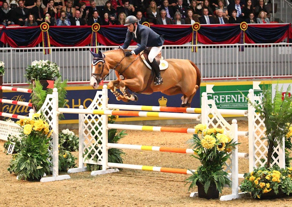 Toronto's Royal Horse Show