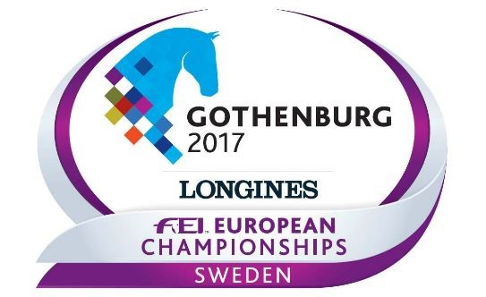 Longines FEI European Championships