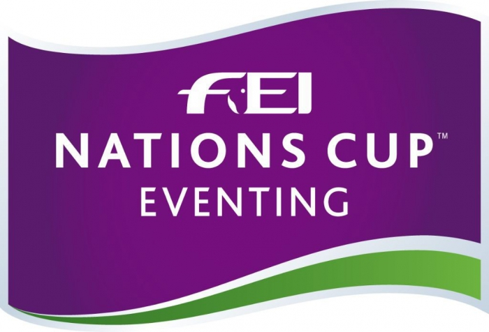Irish Nations Cup Eventing