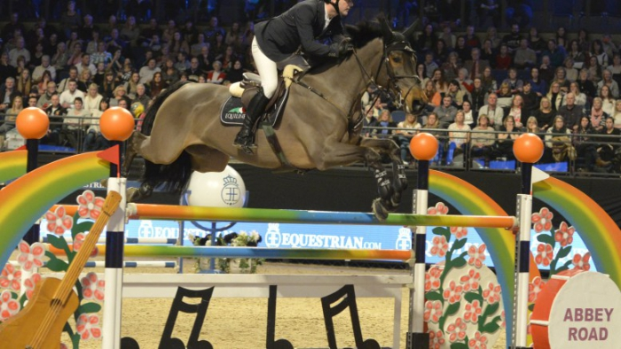 Rider Line-Up Announced for Liverpool International Horse Show