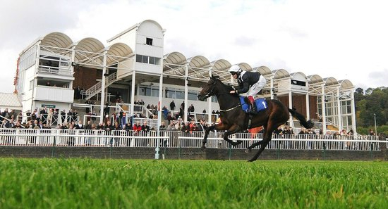 A Mistake Saw a Horse Withdrawn from Nottingham Racecourse