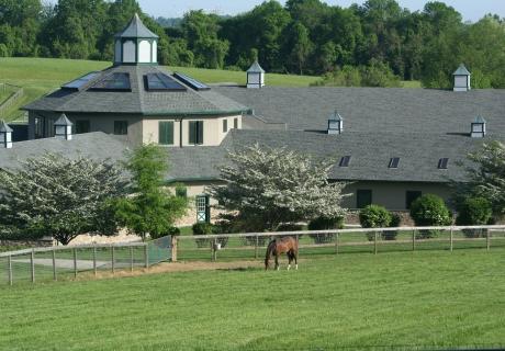 Hilltop Farm, Inc.