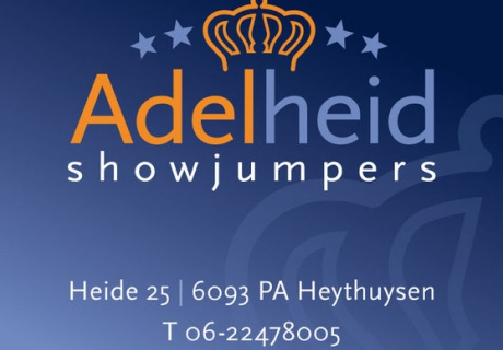 Adelheid Showjumpers