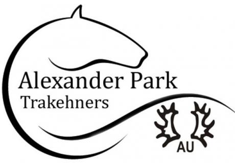 Alexander Park Trakehner Horses