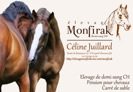Elevage Monfirak