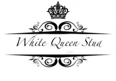 A White Queen Stud