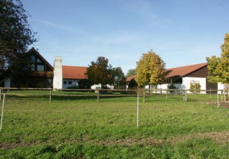 Pferdezucht Eulerhof