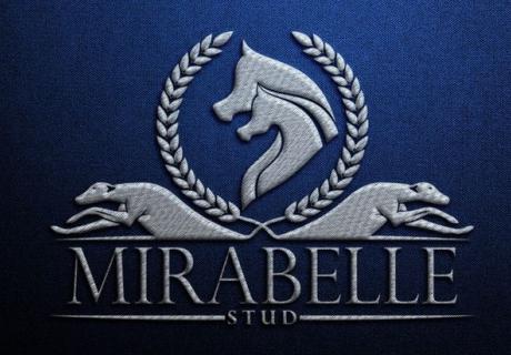 Mirabelle Stud