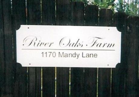 River Oaks Farm