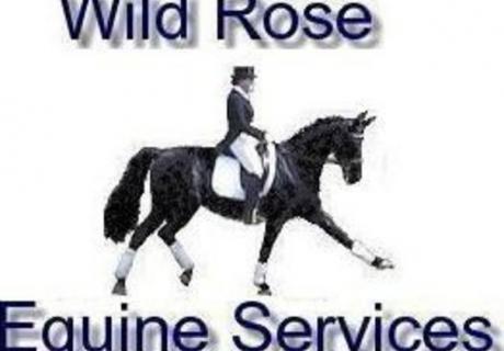 Wild Rose Equine Services