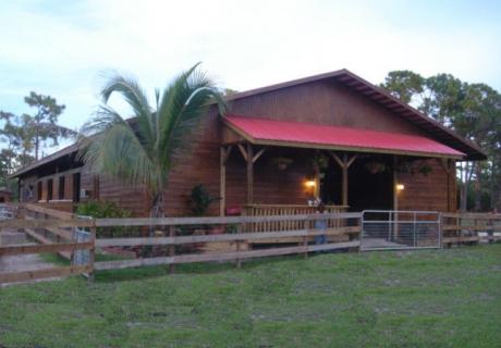 Marabet Farm