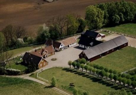 Klinteberga Farm