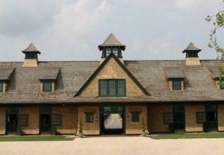 Crosiadore Farm