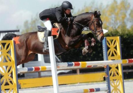'Stal Riderfort'