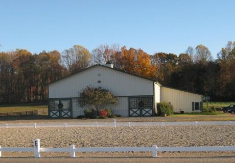 Willow Hill Equestrian, Ltd