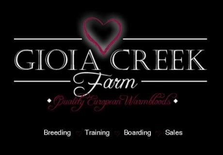Gioia Creek Farm