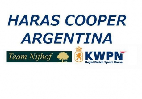 Haras Cooper Argentina