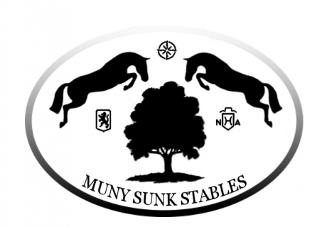 Muny Sunk Stables, Inc.