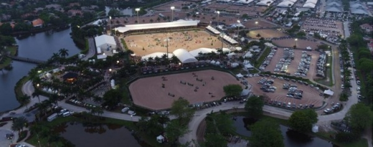 New Group Formed to Invest in the Globalization of Equestrian Sport