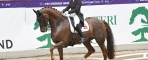 Cathrine Dufour and Bohemian Win World Cup on Home Ground
