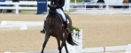 Jessica Phoenix Becomes First Canadian Eventer to Smash the 100th CCI4*-S Mark