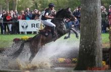 Alertamalib'Or ridden by Astier Nicolas