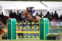 Derin Demirsoy joins Carpe Diem Equestrian Team