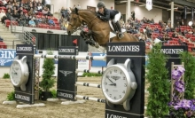 Lapierre Wins Second Longines Event Of 2017 In Calgary
