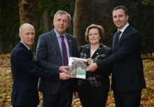 The Contribution of the Sport Horse Industry to the Irish Economy 2017