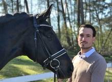 Manuel Springhetti joins Oldenburg team