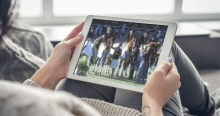FEI.TV available free of charge while live sport is on hold