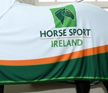 Its Game on in Ireland for Horse Sports